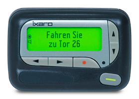 Basic-Pager-Bild